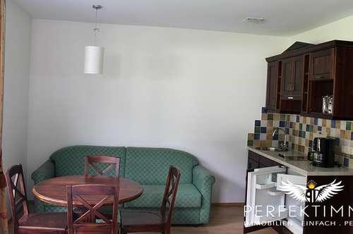 Personalwohnung/Anlegerwohnung mit ca. 33 qm Wohnfläche und 8 qm Terrasse zu verkaufen! TOP 1