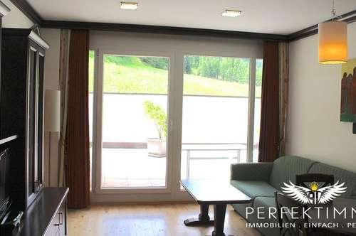 Schöne 3 Zimmer Appartementwohnung mit ca. 82 qm Terrasse/Garten in Zwieselstein zu verkaufen! TOP 3