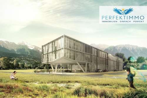 Gewerbefläche_EG 04 im neuen Kompetenz-Zentrum für Business, Gesundheit, Kreativität und Kommunikation in Imst zu verkaufen!