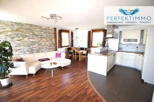 Neuwertige, sonnige 3 Zimmer Wohnung mit ca. 76 m² Wohnfläche in Imst zu verkaufen!