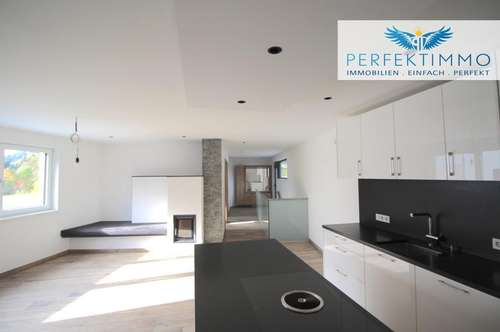 Luxuriöse 2 Zimmer Neubau-Wohnung mit  traumhafter Aussicht in Arzl im Pitztal zu vermieten!