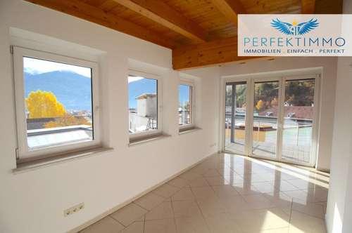 Traumhafte 4 Zimmer-Penthouse-Wohnung im Zentrum von Imst zu verkaufen!