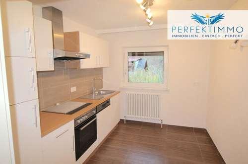 Sonnige, gepflegte 3 Zimmer Dachgeschoss-Wohnung in Pettnau zu verkaufen!