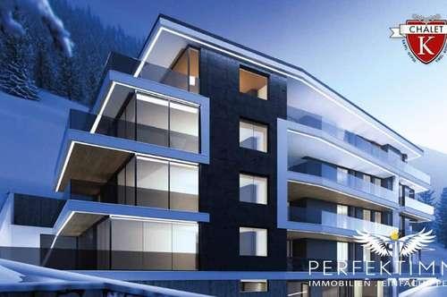 PROVISIONSFREI! Luxuriöses Apartment mit vielen Extras in Kappl zu verkaufen - TOP 3!