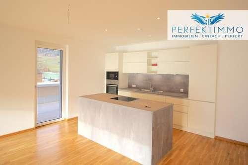 NEUBAU! Exklusive 4 Zimmer Penthouse-Wohnung im Langgassepark zu vermieten!