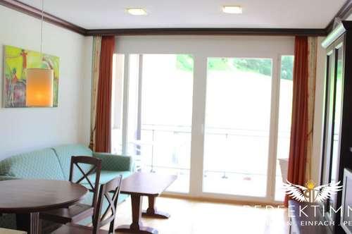 Schöne 3 Zimmer Appartementwohnung mit Balkon in Zwieselstein zu verkaufen! TOP 1