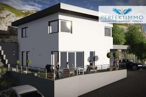 NEUBAU! Hochwertiges 4,5 Zimmer Einfamilienhaus in Fließ zu verkaufen!