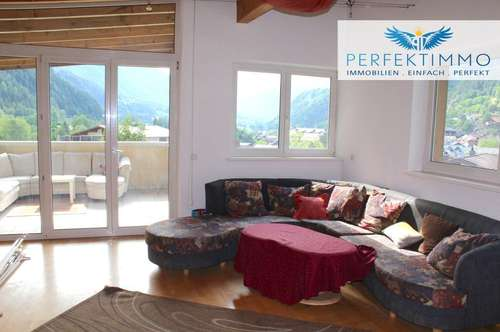 Sonnige, zentral gelegene 4 Zimmer Wohnung mit ca. 139 QM Wohnfläche in Ötz zu vermieten!