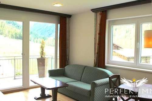Personal/Anlegerwohnung mit ca. 58 qm Wohnfläche und 6 qm Balkon in Zwieselstein zu verkaufen! TOP 7