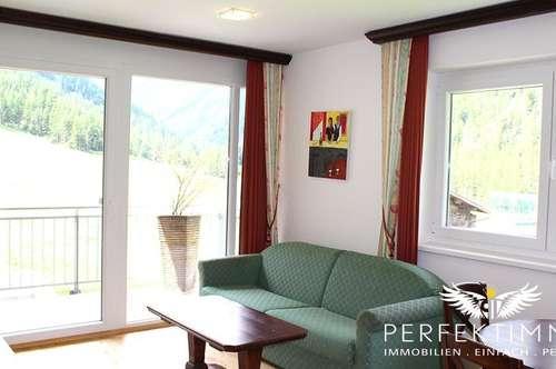 Personal/Anlegerwohnung mit ca. 58 qm Wohnfläche und 6 qm Balkon in Zwieselstein zu verkaufen! TOP 11