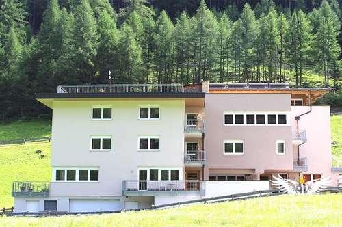 Neuwertiges Appartementhaus mit 18 Wohnungen zu verkaufen!