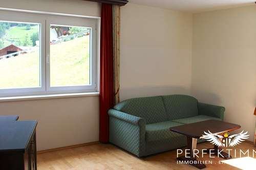 Personal/Anlegerwohnung mit ca. 53 qm Wohnfläche in Zwieselstein zu verkaufen! TOP 10