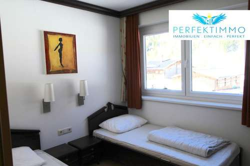 Schöne 3 Zimmer Wohnung mit ca. 82 qm Terrasse/Garten in Zwieselstein zu verkaufen! TOP 3