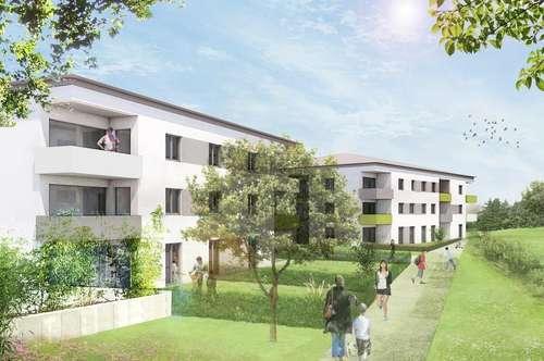 Neubau-Mietwohnung in Bad Hall