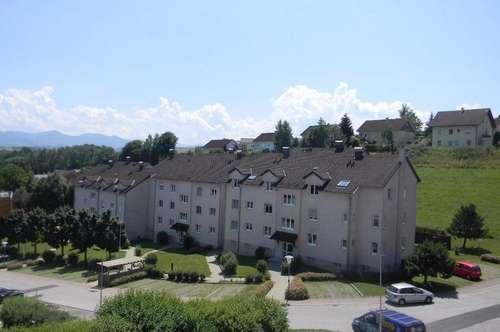 3-Raum-Wohnung in Bad Hall, Familienstraße