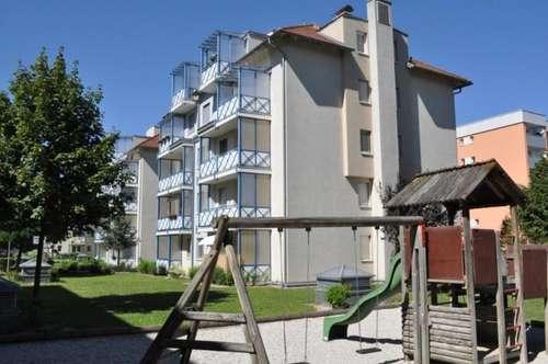 attraktive 3-Zimmer-Wohnung in Wels-Neustadt