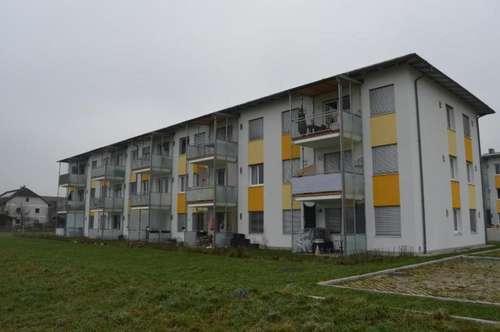 """Wohnobjekt """"Junges Wohnen"""", 2-Zimmer-Wohnung in Walding"""