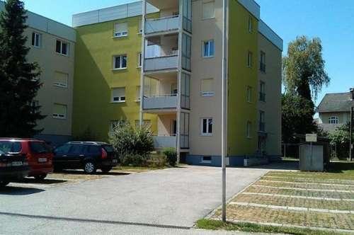 geräumige 3-Zimmer-Wohnung in zentraler Lage in Stadl-Paura