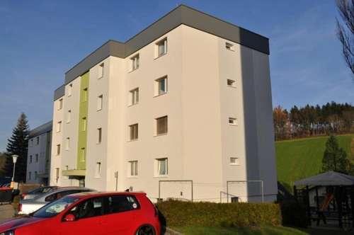 geförderte 2-Zimmer-Wohnung in Grieskirchen