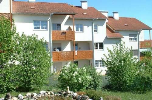 geförderte Mietwohnung in Kirchberg-Thening