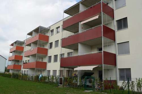 moderne 3-Zimmer-Wohnung in zentraler Lage