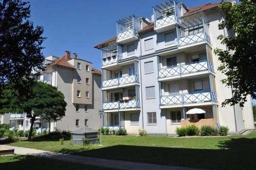 Wohnung mit Kinderzimmer am Stadtrand von Wels