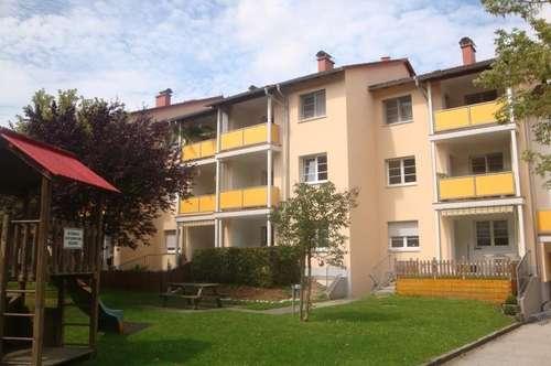 3-Zimmer-Wohnung mit Balkon in Grünlage in Stadl-Paura