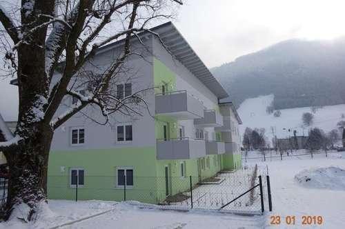 Neubau-Mietwohnung in Molln