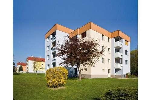 geförderte 4-Zimmer-Wohnung in Schlüßlberg