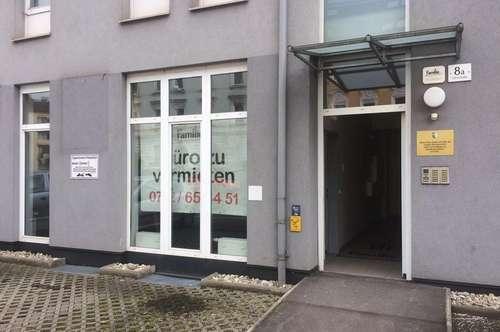 4020 Linz, Gürtelstr. 8a, Geschäftslokal od. Büro in idealer Stadtlage