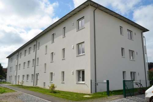 moderne Mietwohnung in Traun mit 3 Zimmer und Loggia