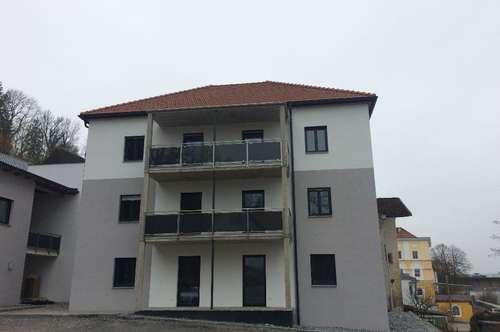 Wohnen am Inn - schöne 2 Zimmer Wohnung in Obernberg