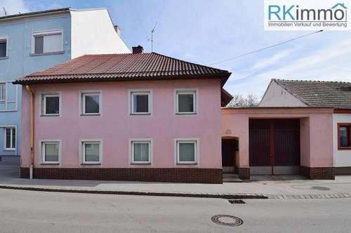 Mehrfamilienhaus im Zentrum von Hollabrunn Schnellbahn Vorort