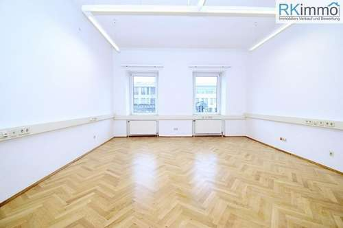 Mietobjekt Wohnung - Praxis oder Büro je nach Bedarf am Hauptplatz