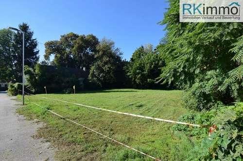 2193 Wilfersdorf Baugrund (Eckparzelle) Top Lage Anschluß A5