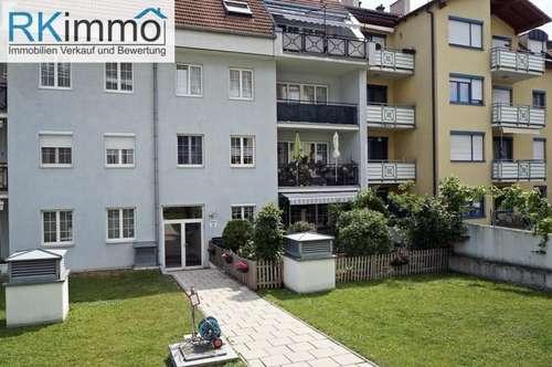 Mietwohnung mit Balkon Nähe Hauptplatz