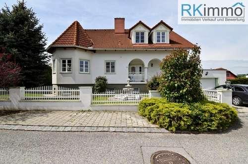 Bestgepflegtes geschmackvolles Einfamilienhaus Siedlungsruhelage Schnellbahn Vorort !