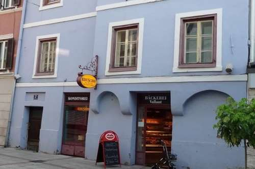 Stadthaus St. Veit/Glan
