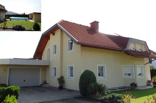 Tolles Ein.- bzw. Zweifamilienhaus in St. Veit/Glan!!!