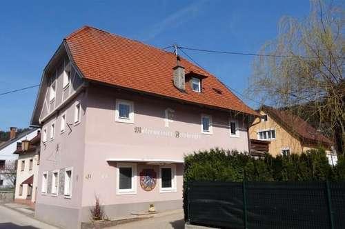 Mehrfamilienhaus Gurk