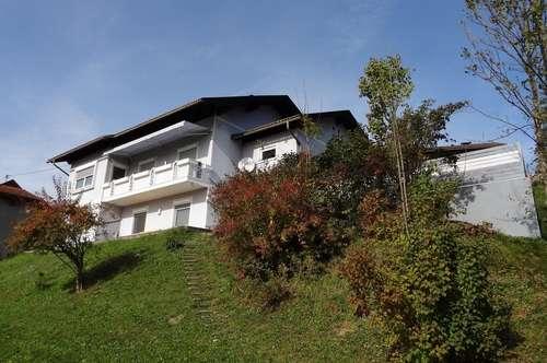 Ein. bzw. Zweifamilienhaus in Lassein