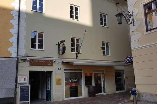 Garconniere Zentrum St. Veit/Galn