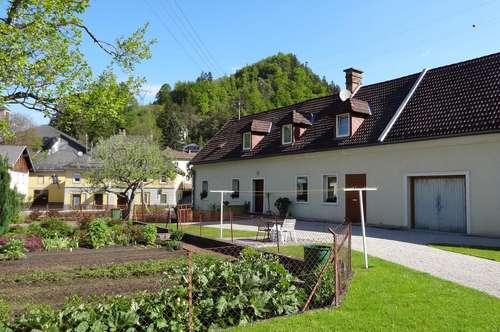 Neuer Preis! Eberstein Einfamilienhaus