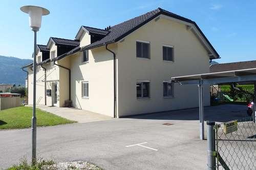 Eigentumswohnung Bodensdorf