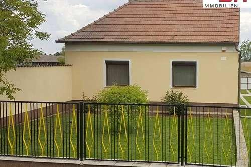 Gepflegtes Einfamilienhaus mit Grünblick, BIT Immobilien