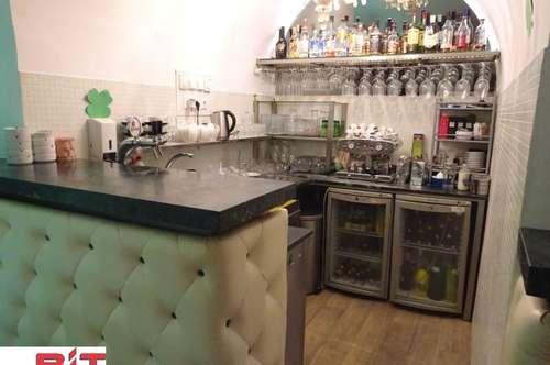 Restaurant+Bar+Wohnungen, BIT Immobilien