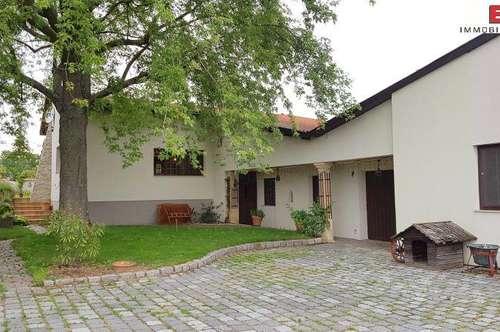 135m² Landhaus im Cottage-Stil! BIT Immobilien