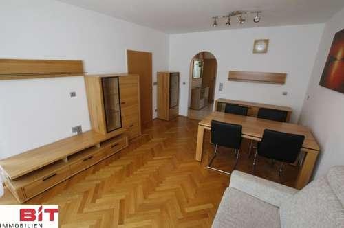 unbefristetet 3-Zimmer-Wohnung, BIT Immobilien
