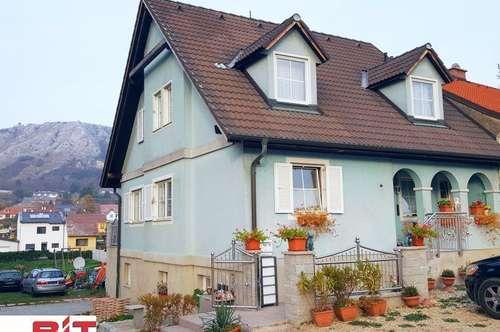 Haus mit vielen Möglichkeiten, BIT Immobilien