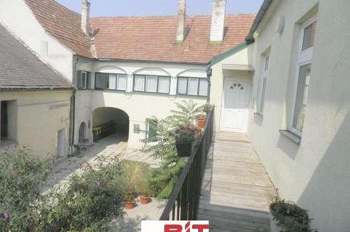 64m² Mietwohnung mit Balkonzugang, BIT Immobilien